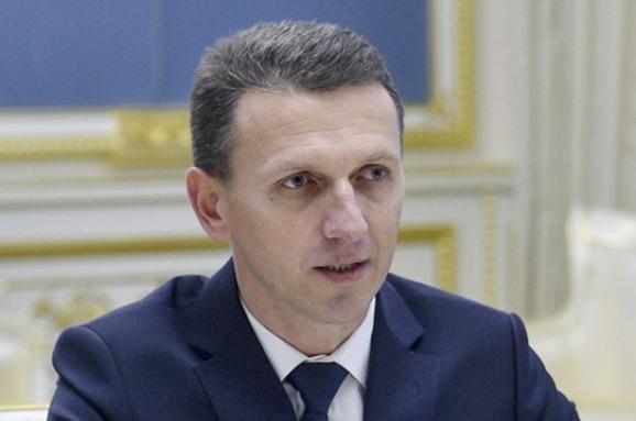 Роман Труба получил офис в центре столицы