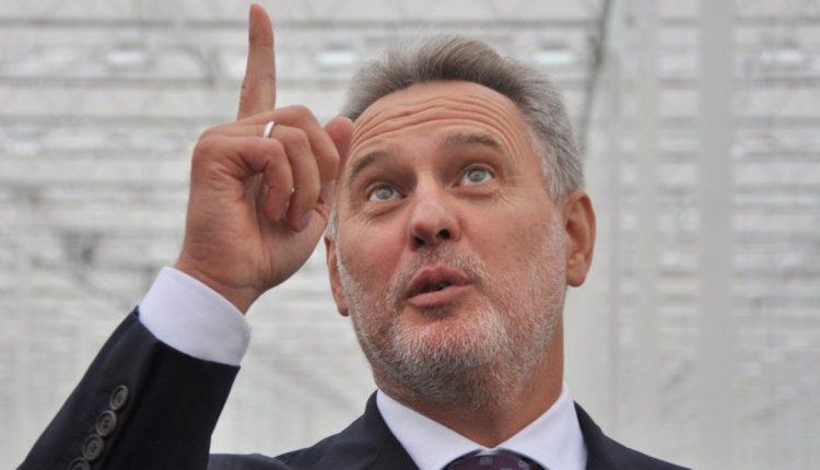 Фирташ заставит украинцев платить за газ больше