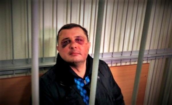 Экс-нардеп Шепелев останется под стражей до конца июля