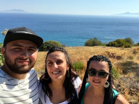 Джамала показала фото отдыха с семьей в Турции