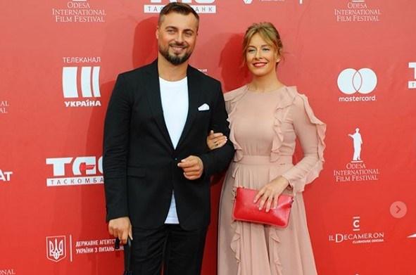 Елена Кравец поделилась впечатлениями от кинофестиваля в Одессе