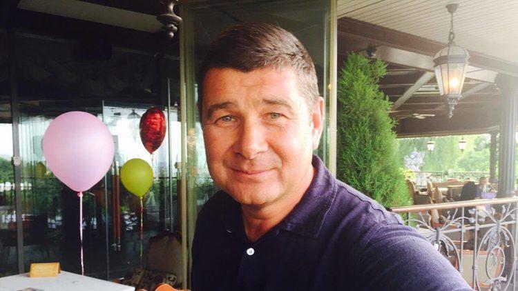 НАБУ вызвало на допрос нардепа Онищенко
