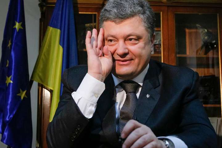 Картинки по запросу порошенко блефует фото