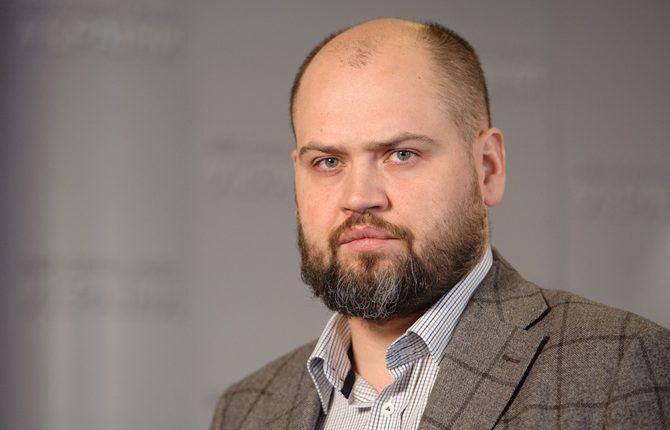 Нардеп Андрей Журжий хочет покинуть Раду