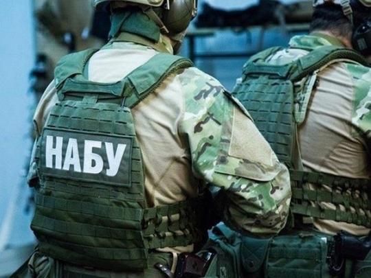 НАБУ сообщило о подозрении представителям ООО «Вог Аэро Джет»