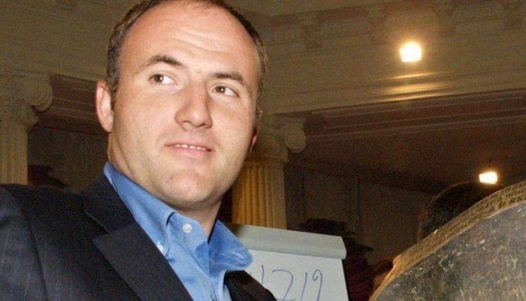 Павел Фукс отстроил газодобывающий бизнес «Семьи»