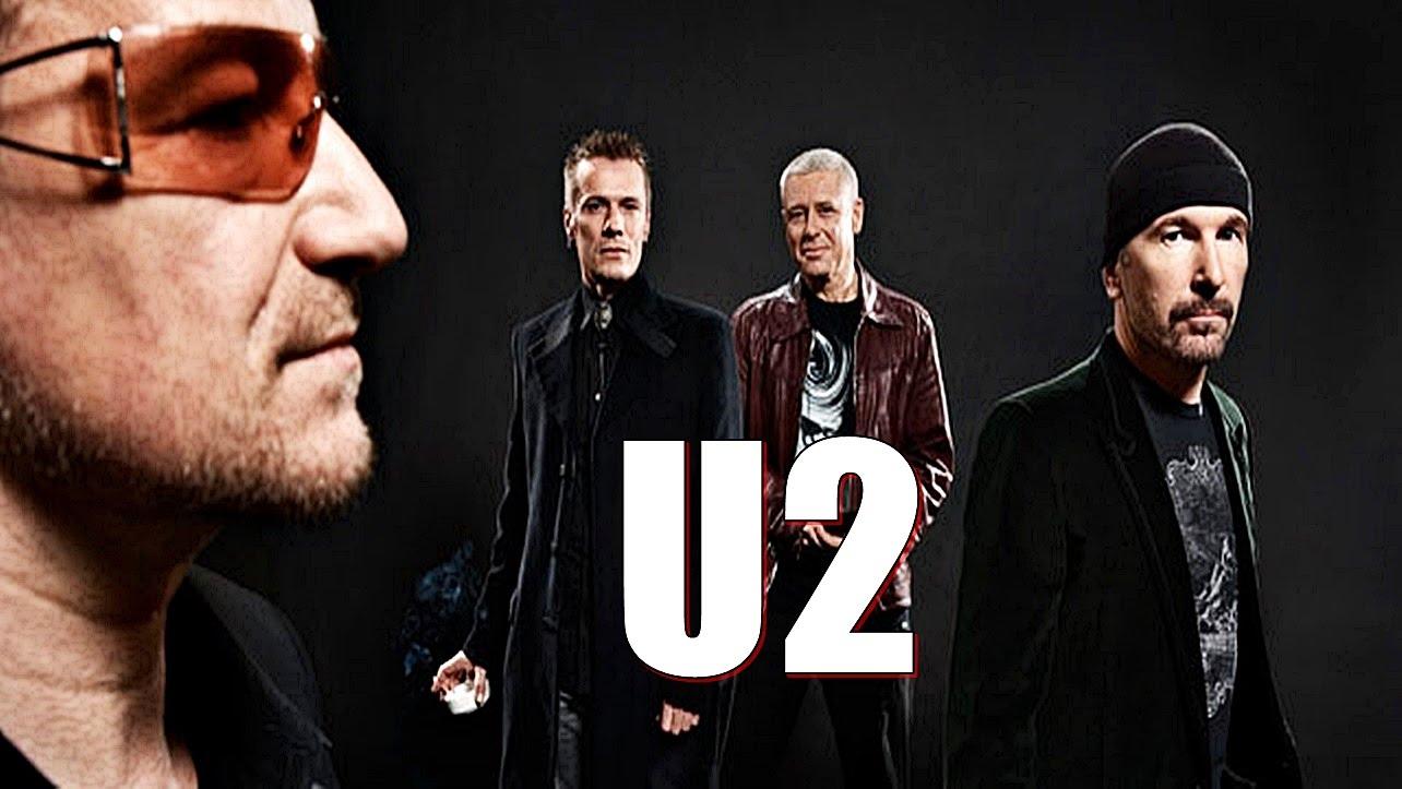 u2 adelaide - 1284×723