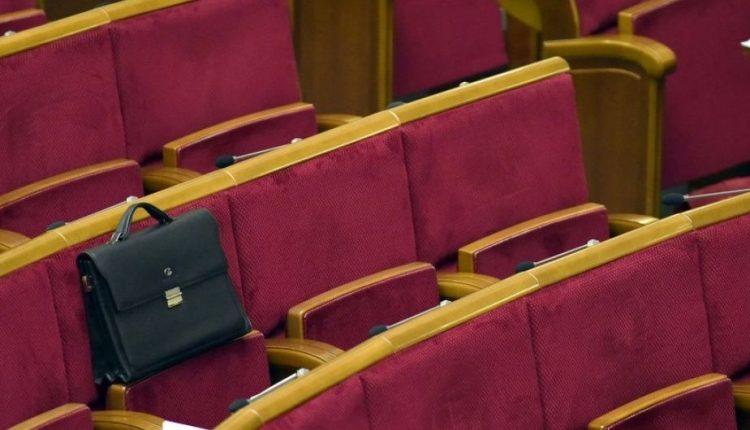 """Сергій Лещенко: """"Гонитва за """"картинкою"""" перетворила Раду на посміховисько"""""""