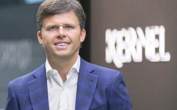 """""""Кернел"""" Веревского получил более 3,6 млрд гривен возмещения НДС"""