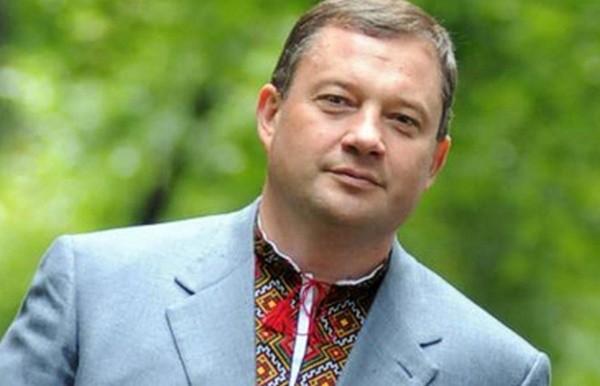 Нардепу Ярославу Дубневичу и его жене должны 176 млн