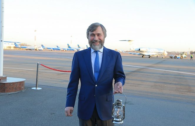 Новинский поставил ЧСЗ в лист ожидания