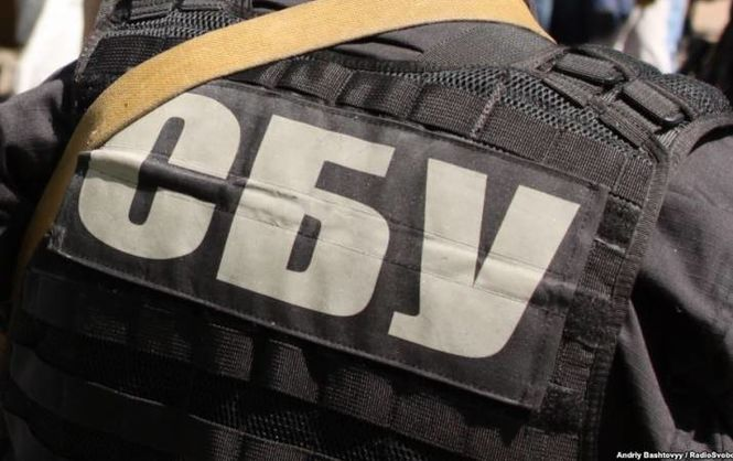 СБУ задержала на взятке чиновника по охране труда
