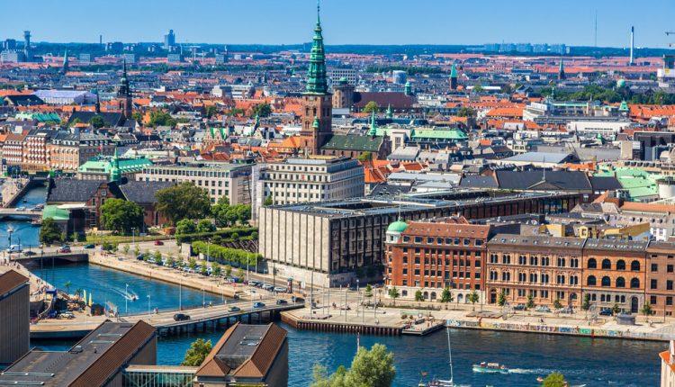 Стали известны самые дорогие страны Европы