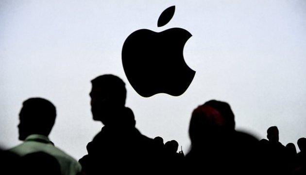 Капитализация Apple превысила $1 триллион