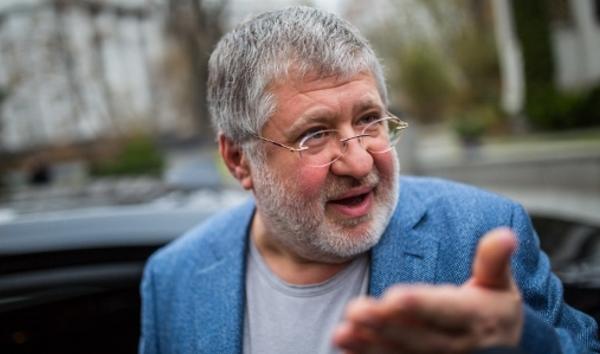 Коломойский решил засудить Гройсмана