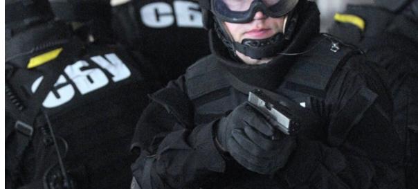Экс-замглавы СБУ утверждает, что спецназ ГФС помешал СБУ обыскать Продана