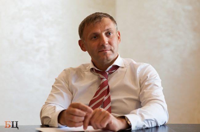 Сергей Тищенко начал операцию долгового «всепрощения»