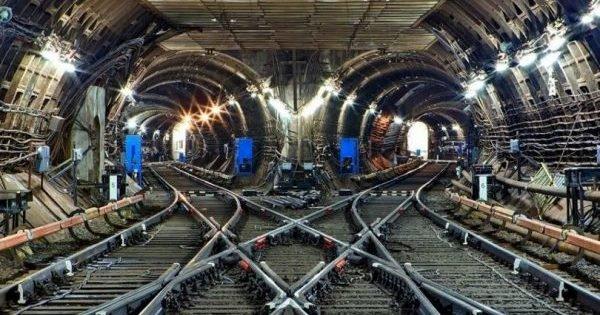 В Киеве приостановлен тендер на строительство метро