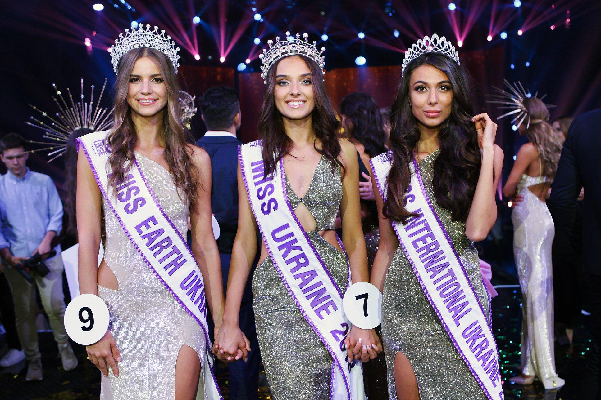Лишенная титула «Мисс Украина» сказала, зачем участвовала вконкурсе