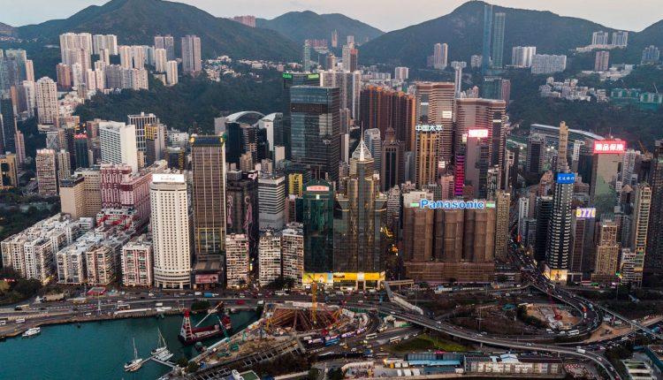 В Гонконге проживает самое большое количество миллионеров