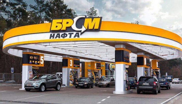 Кто подвел под арест «БРСМ-Нафту»