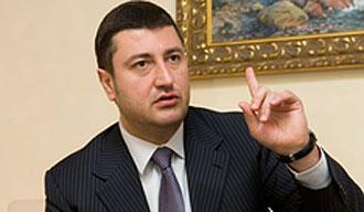 Картинки по запросу НАБУ закрывает Олега Бахматюка в Банке