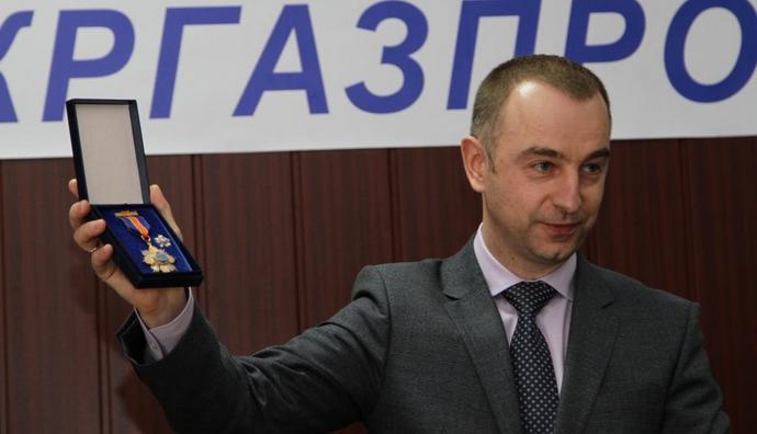 Михаил Близнюк стал заместителем министра энергетики