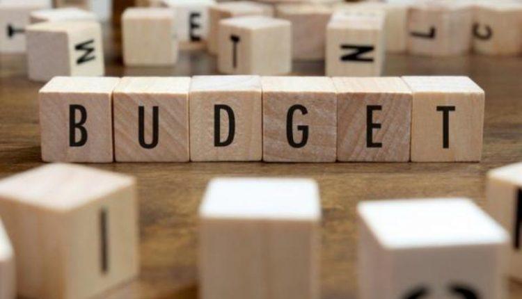 Из чего состоит бюджет-2019 (ИНФОГРАФИКА)