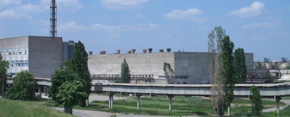 ВТБ Банк получит контроль над крупным химзаводом в Каменском
