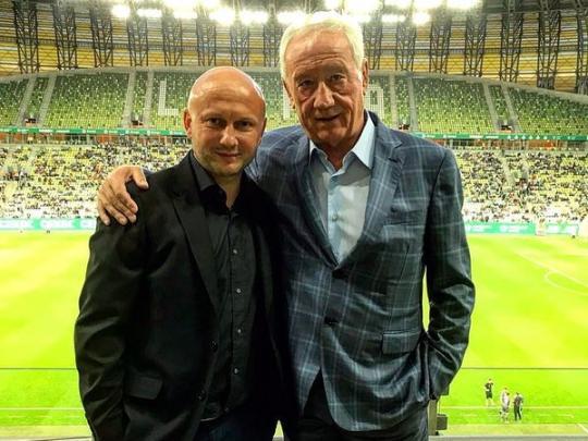 Объявленный в розыск олигарх Петр Дыминский отдохнул в Польше