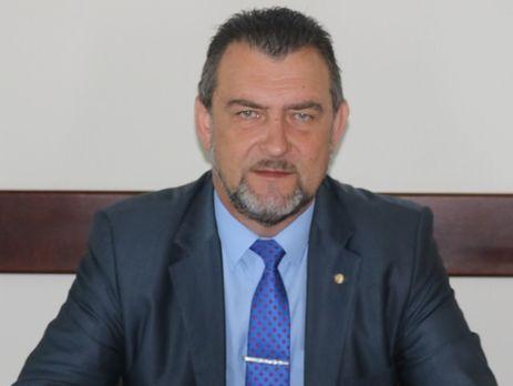 Суд арестовал Николая Фощия с альтернативой внесения залога в 105 тысяч