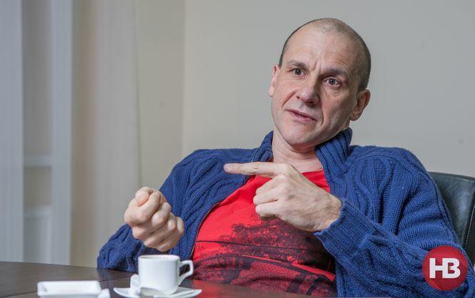 Григоришин обиделся на Суркисов