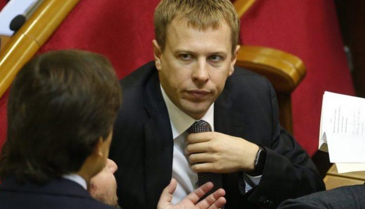 Виталий Хомутынник занял 20 место в списке самых влиятельных людей Украины