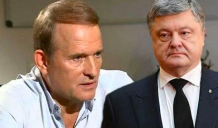 """Сергей Лещенко: """"Медведчук – это пазл, которого не хватало Порошенко"""""""