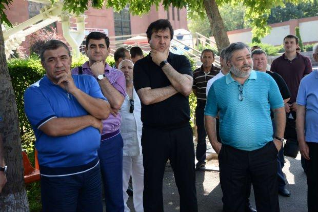 Олег Мкртчан спрятал бизнес в Украине
