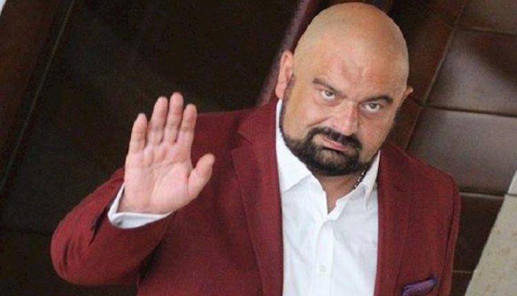 Николай Злочевский отсудил себе Западную Украину