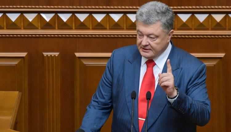 """Мустафа Найем: """"Почему Порошенко не считает нужным извиниться за провал деолигархизации"""""""
