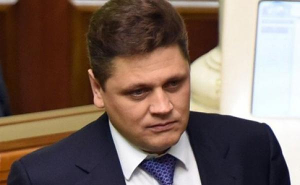 Бывшему «угольному смотрящему» от БПП Сергею Тригубенко припомнили старое