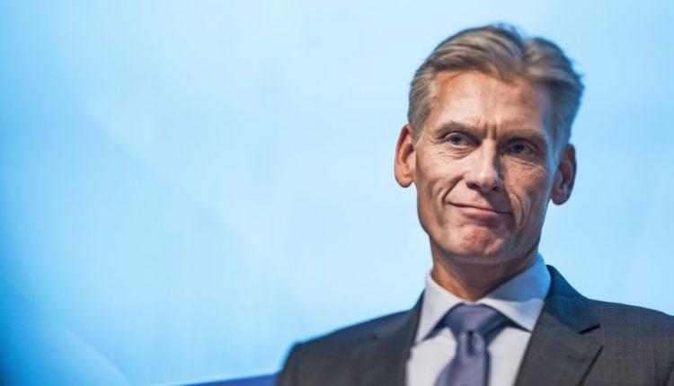 Директор Danske Bank ушел в отставку из-за скандала с отмыванием денег