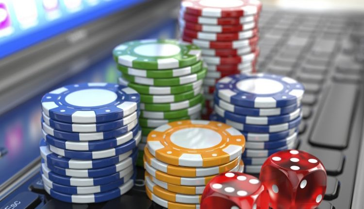 Украинский рынок азартных онлайн-игр оценили в 300 млн евро