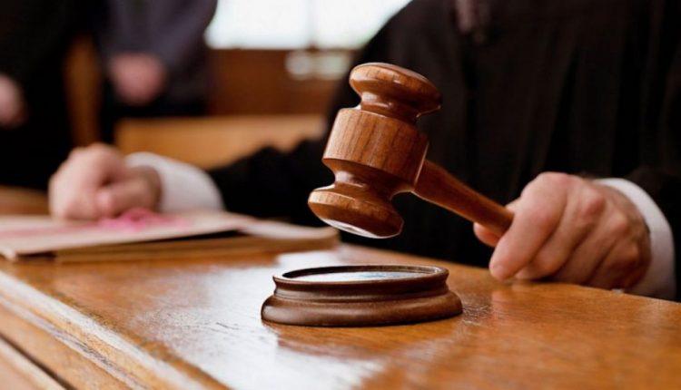 В Киеве осужден чиновник КГГА, попавшийся на взятке в 64 тысячи гривен