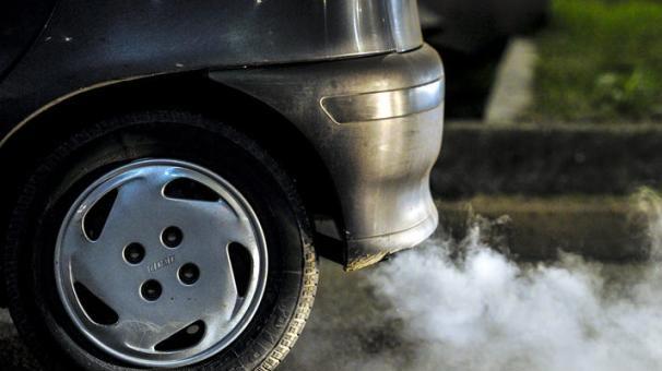 Стала известна судьба дизельных автомобилей в Германии
