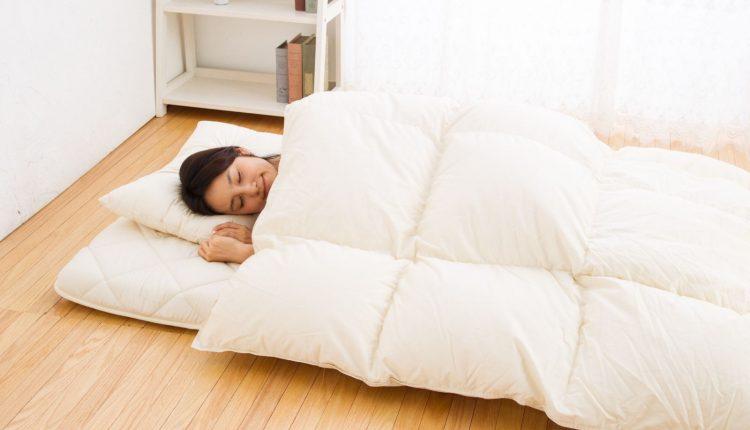 В Японии компания награждает сотрудников за хороший сон