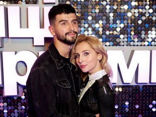 Яна Цыбульская вышла замуж за коллегу-хореографа