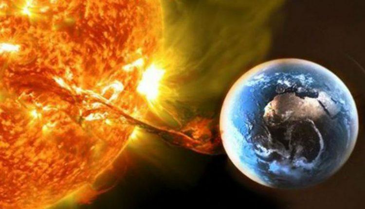 В ноябре Землю накроют магнитные бури