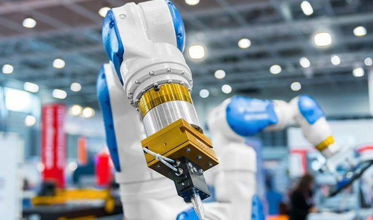 В Китае строят завод, где роботы будут производить роботов