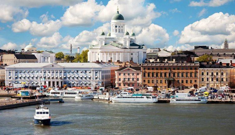 Два европейских города объявили столицами умного туризма