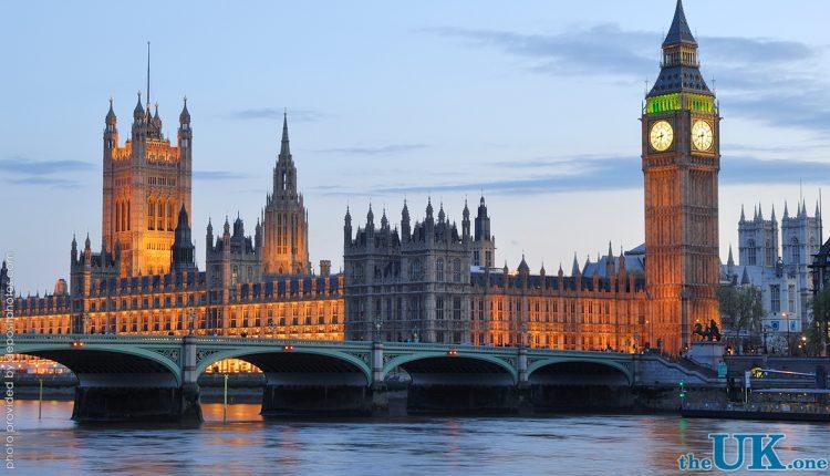 Столица Англии может уйти под воду, – эксперты