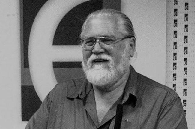 На кафедре киевского вуза умер известный писатель Богдан Жолдак