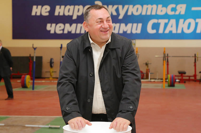 Нардеп Александр Герега получил 534 тысячи гривен дивидендов